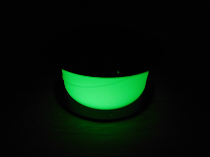 Picture of GlowJet - PLA glow in the dark  - 0.5Kg