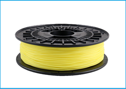 Picture of TPE32 - Fluorescent Yellow - 0.5Kg