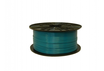 Picture of ABS - Petrol Green - 1Kg