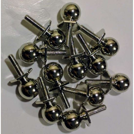 Picture of 6 Magballs