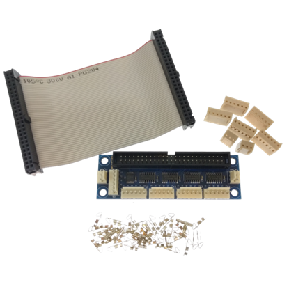 Bild von Expansion Header Breakout