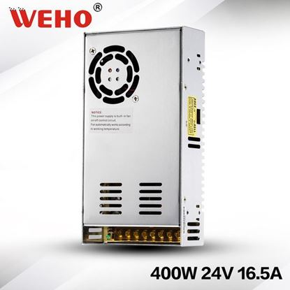 Picture of Power Supply S-400-24