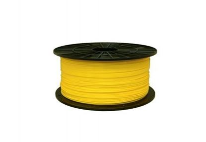 Picture of ABS - Yellow - 1Kg