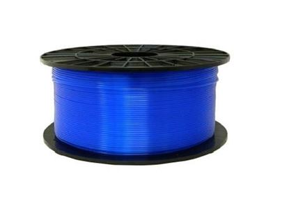 Picture of ABS-T - Transparent blue - 1Kg