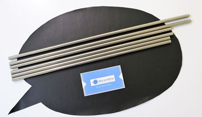 Imagem de Smooth Rods 12mm / metro