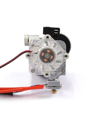 Bild von Full Titan Aero Kit 12V (1.75mm) With Motor