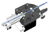 Picture of BMG Extruder